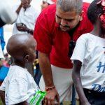 Ruparelia Foundation Disadvantaged Children's Christmas Party 2019