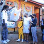 Ruparelia-Foundation-Unveils-EcoToilet-in-kamwokya